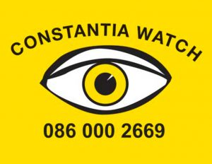 Constantia Watch